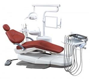 Unituri dentare